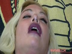 Sexy movie category blonde (365 sec). OH GOD! OH FUCK! Ava Marxxx.